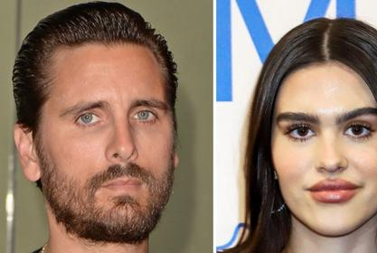 Is Amelia Hamlin Having Plastic Surgery To Keep Scott Disick Happy?