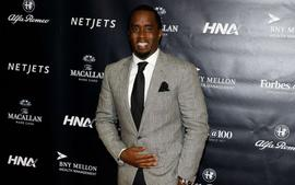 Diddy Hosts A Function At His Crib - See His Video Here