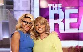 Tamar Braxton Praises Her Mother - Check Out Her Emotional Post