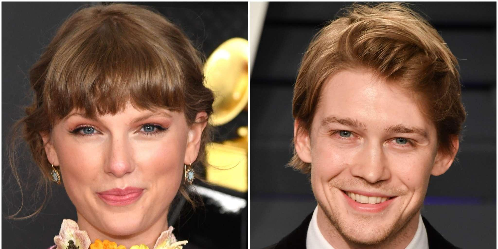 Taylor Swift Can Reportedly 'See Herself' Tying The Knot With Boyfriend Joe Alwyn