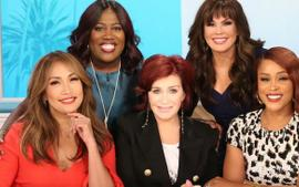 The Talk's Ratings Tank After Sharon Osbourne Exit  — Is The Show Canceled?