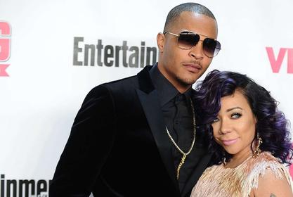 Tiny Harris Shares This Emotional Message - See The Video