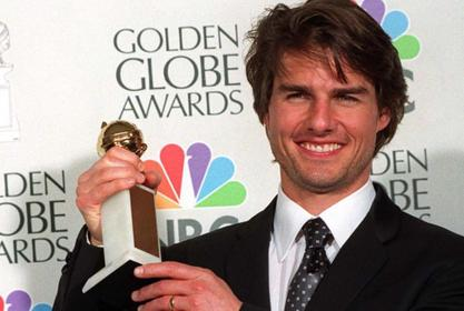 Tom Cruise Returns His Three Golden Globe Trophies As Scientology Continues Appeal To Black Community