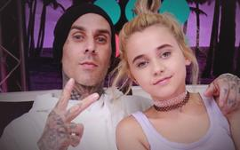 Travis Barker's Teen Daughter Says She Hasn't Seen Or Talked With Her Mom Shanna Moakler In The Last 7 Months!