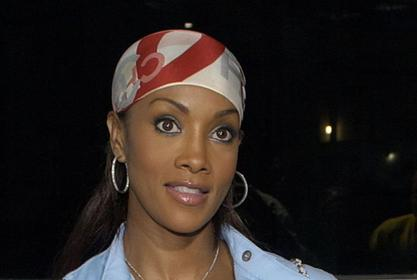 Vivica A. Fox Addresses Her Relationship With 50 Cent