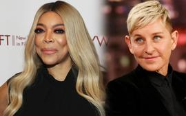Wendy Williams Throws Serious Shade At Ellen DeGeneres After Announcing Talk Show Is Ending