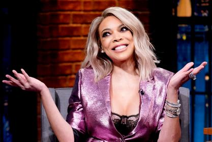 Wendy Williams And Mike Esterman Called It Quits After A Month Of Dating