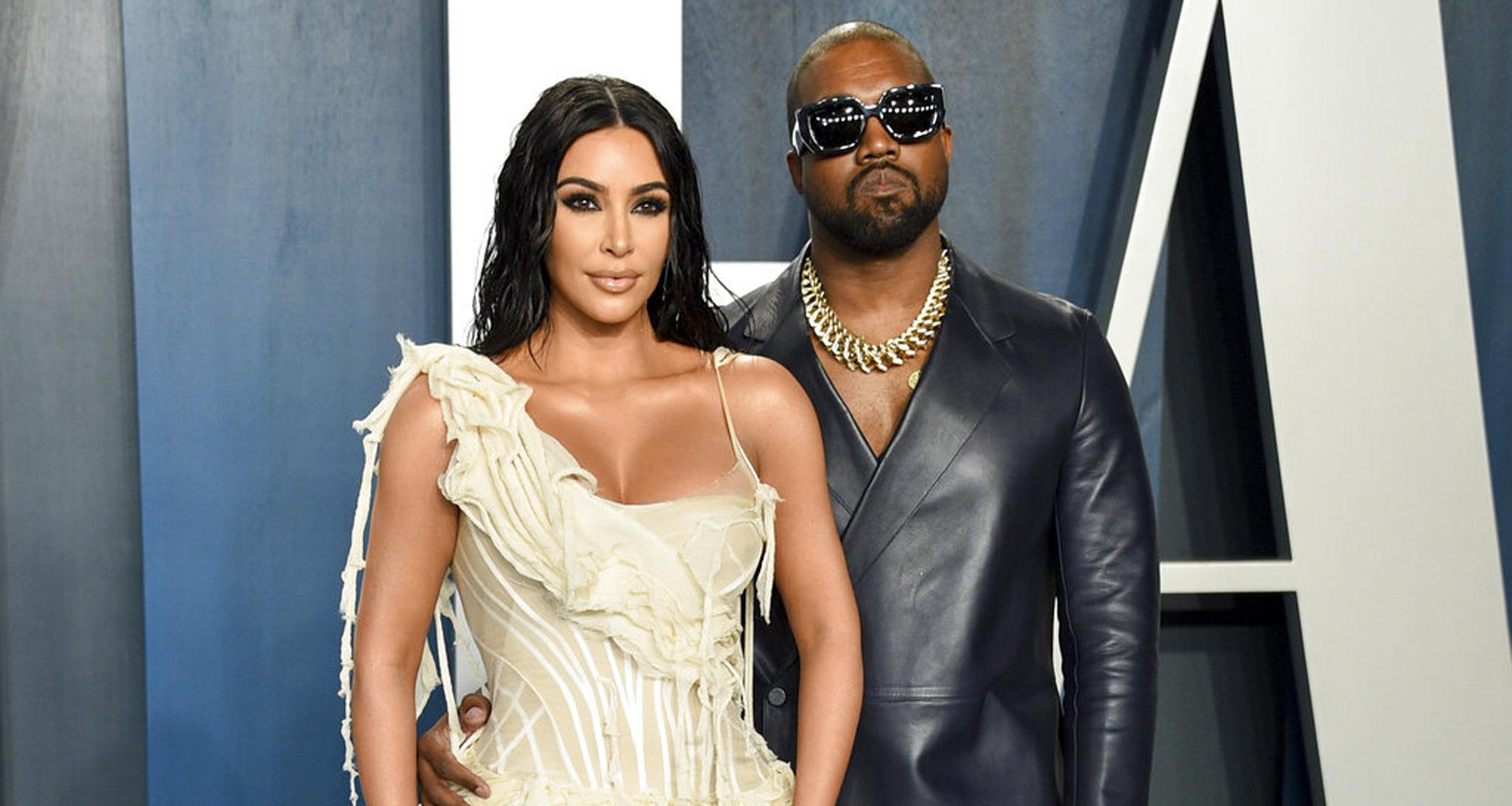 Kim Kardashian - Here's What It Would Take For The KUWTK Star To Call Out The Divorce And Take Kanye West Back!
