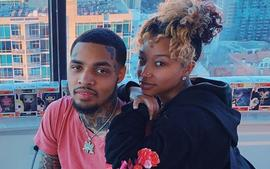 Zonnique Pullins' Clips With Her Daughter Has Fans Saying She Looks Like Heiress Harris