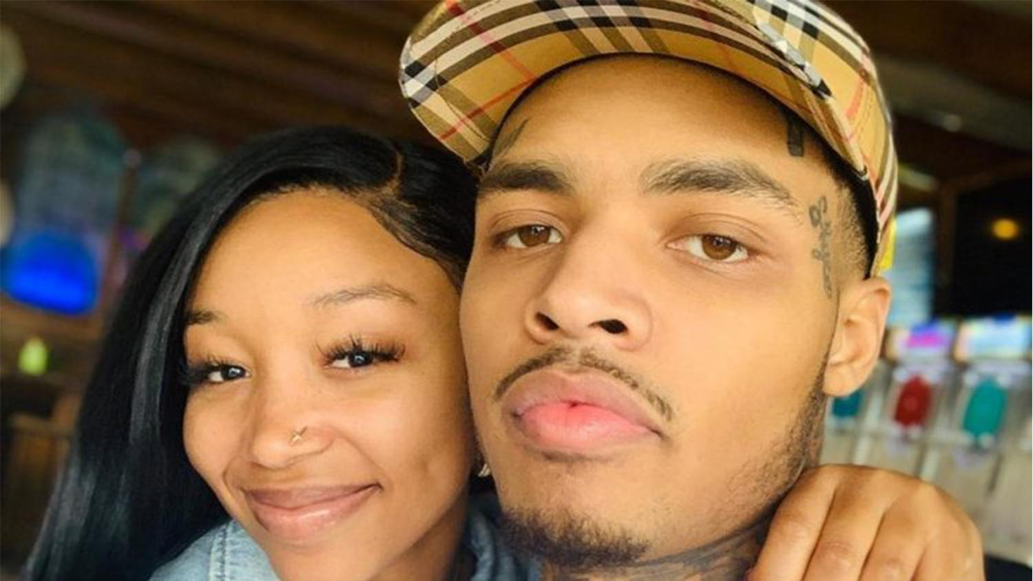 Zonnique Pullins Celebrates The Birthday Of Her Father