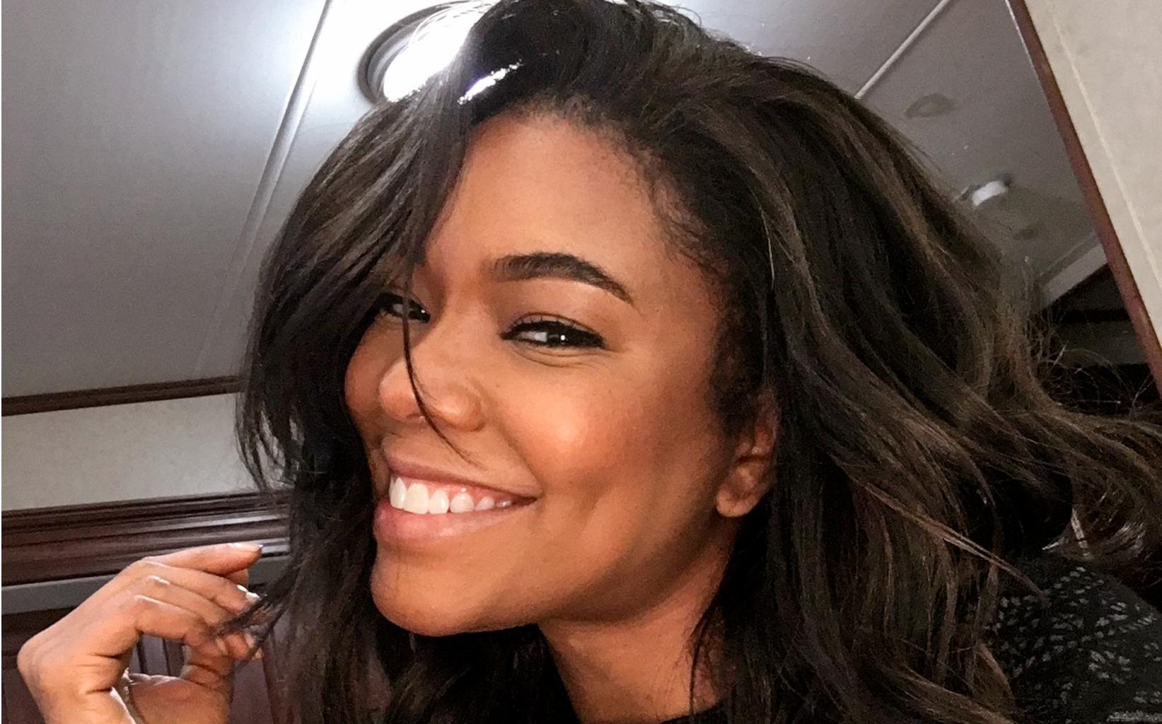 Gabrielle Union Tells Fans She Is A Truck Person - Check Out Her Clip Here