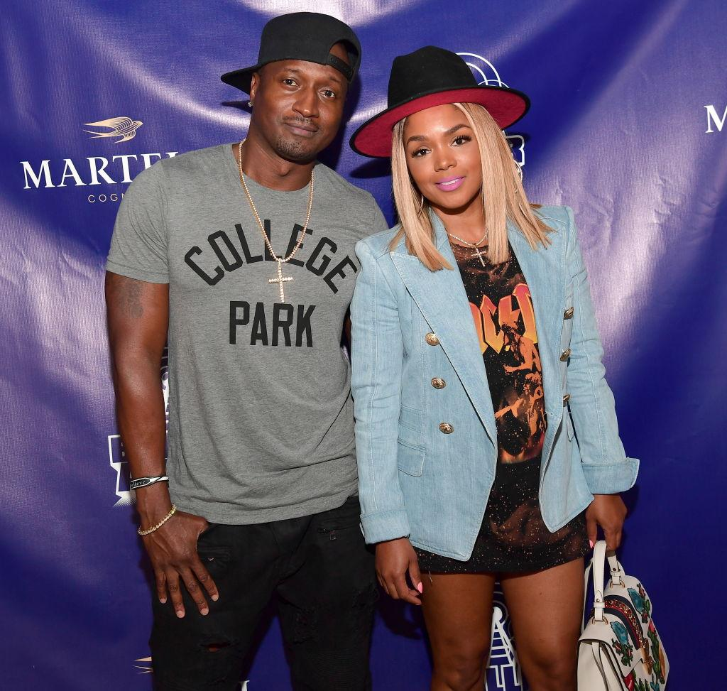 Rasheeda Frost Tells Fans How Important It Is To Have Her Name Respected