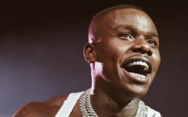 DaBaby's Artist Wisdom Was Arrested For Attempted Murder