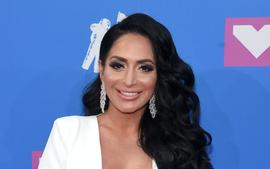 Angelina Pivarnick Reveals Her Jersey Shore Castmates Helped Her A Lot Amid Marital Problems!