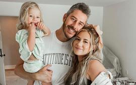 Arie Luyendyk Jr. And Lauren Burnham Happy To Have Both Twins At Home Now After The Baby Girl Experienced Health Problems