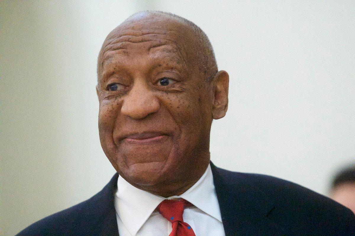 Bill Cosby Released From Prison In A Shocking Turn Of Events - Here's What Happened!