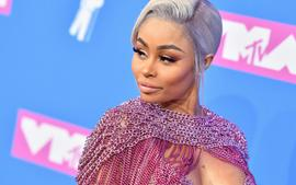 Blac Chyna Drops New Music Video For Her Single Called 'Hollywood'