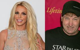 Britney Spears' Dad Releases Statement About Her Shocking Accusations!