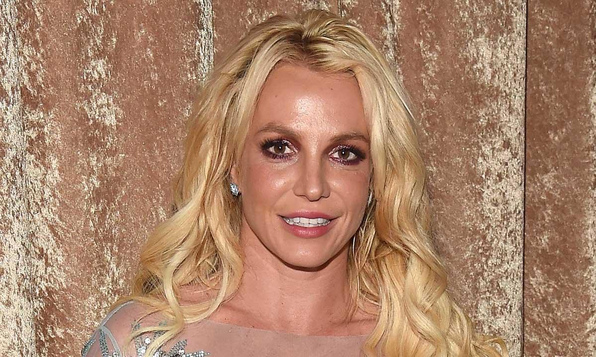 Britney Spears Apologizes To Fans For 'Pretending' To Be OK Before And Explains Why She Lied About Her Situation!