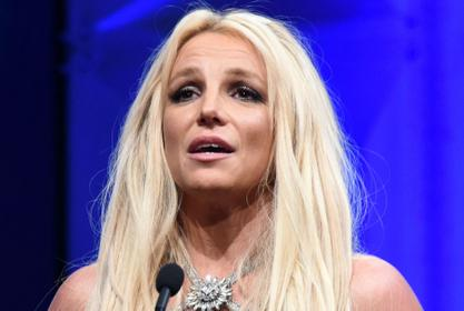 Britney Spears' Request To Have Her Father Removed From Her Conservatorship DENIED Again!