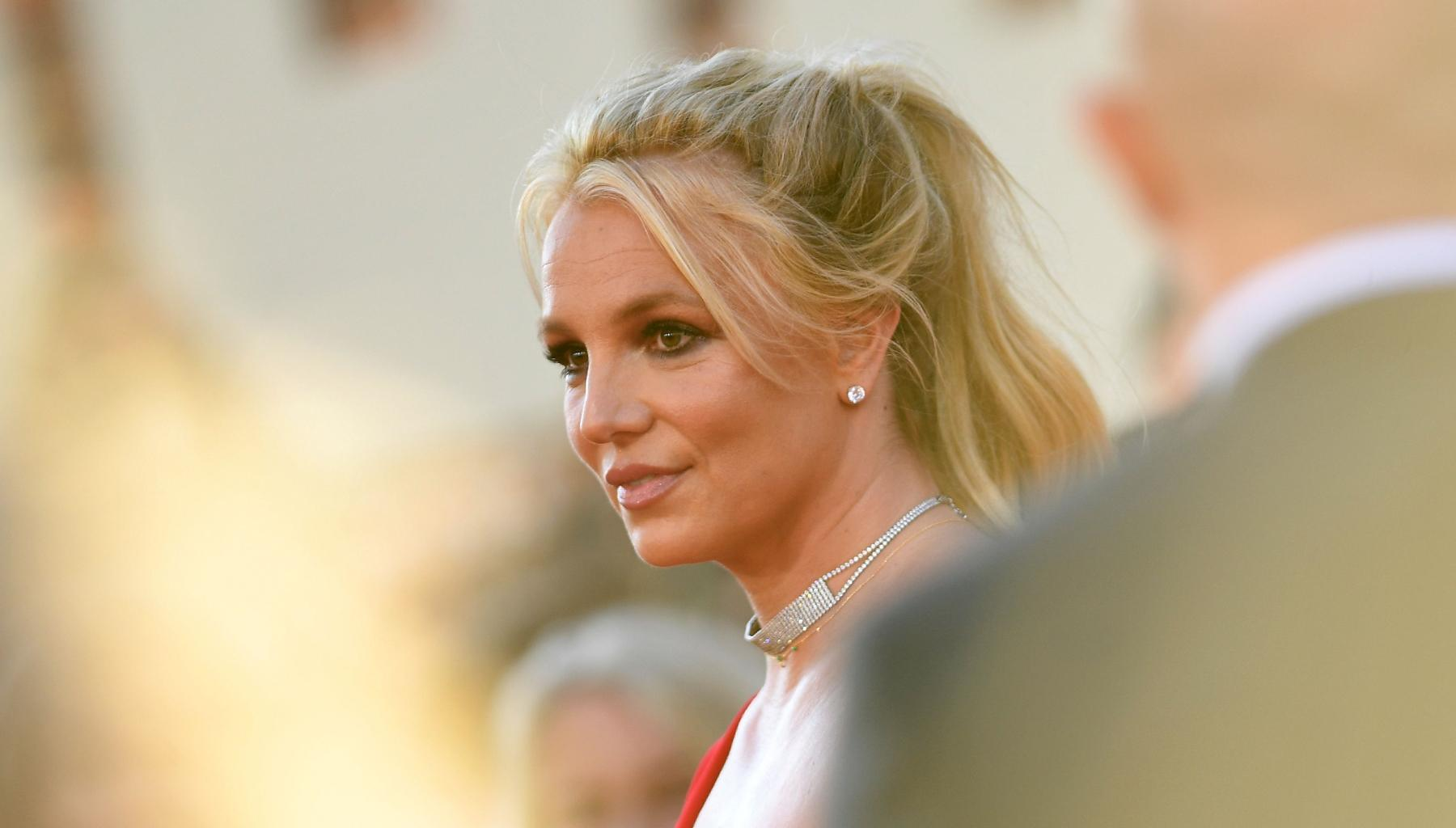 Britney Spears Says She Wants To Have A Baby But Her Father Won't Let Her In First Ever Public Court Testimony!
