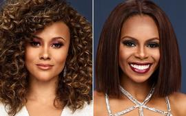 Candiace Dillard Shades RHOP Co-Star Ashley Darby - Says She Gets Away With More Because She's 'Light-Skinned!'