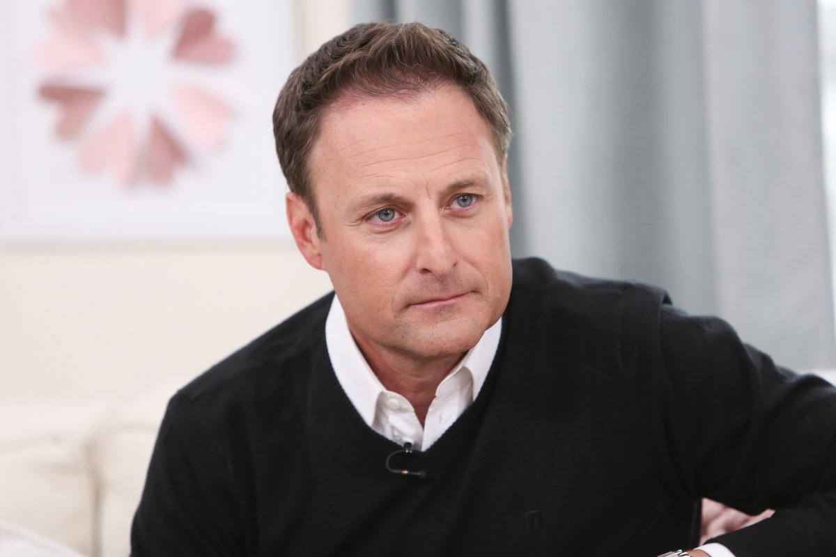 """Chris Harrison is reportedly very """"sad"""" to have to leave The Bachelor, within his plans for the future!"""
