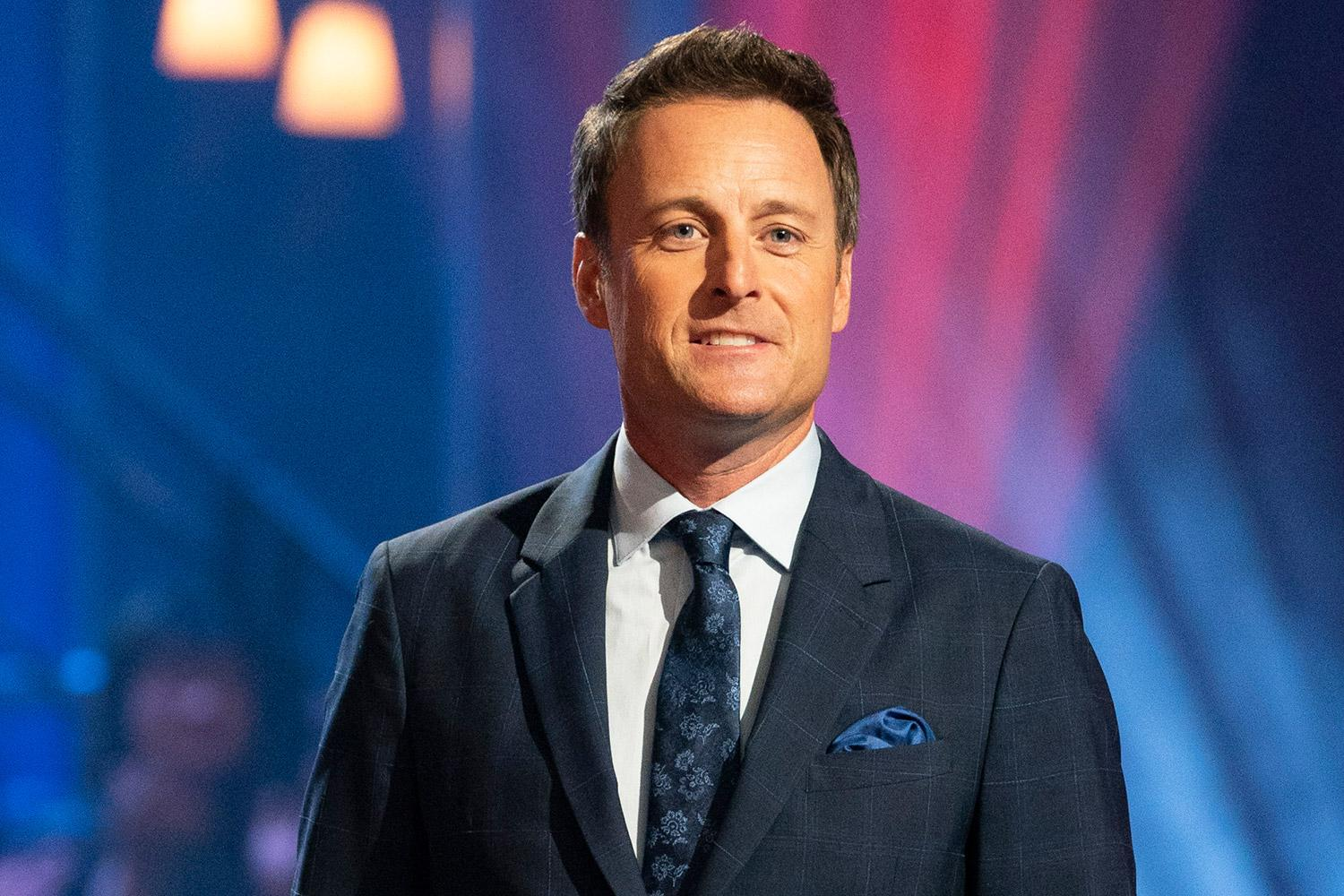 Chris Harrison Will Reportedly Not Host 'Bachelor In Paradise' After Controversy - Here's Who Might Replace Him!