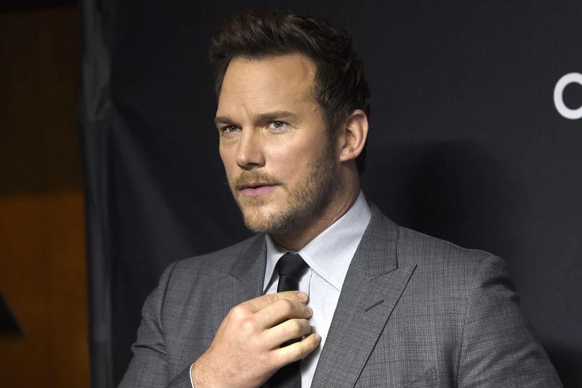 Chris Pratt Reveals Valuable Parenting Lesson He Learned After Welcoming His Baby