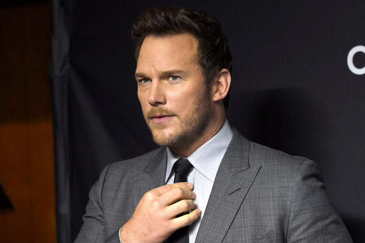 Chris Pratt Reveals The Valuable Parenthood Lesson He's Learned After Welcoming His Baby Girl