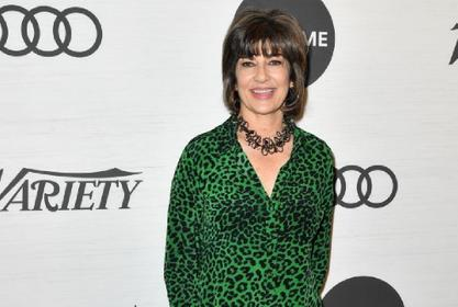 Christiane Amanpour Opens Up About Her Battle With Cancer On Air!