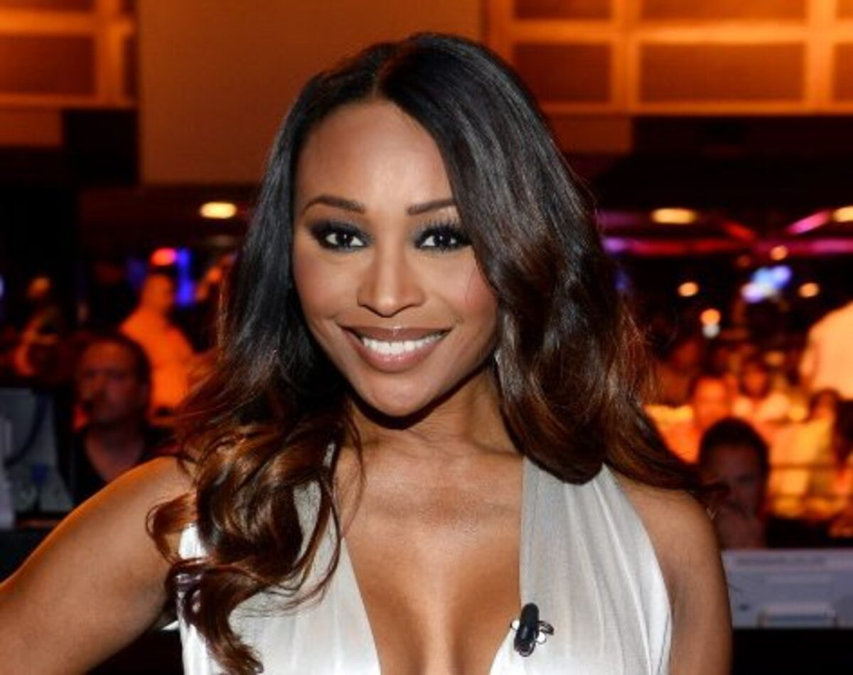 Cynthia Bailey's video with Mike Hill surprises fans