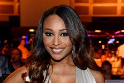 Cynthia Bailey Talks About The Foundation Of Youth