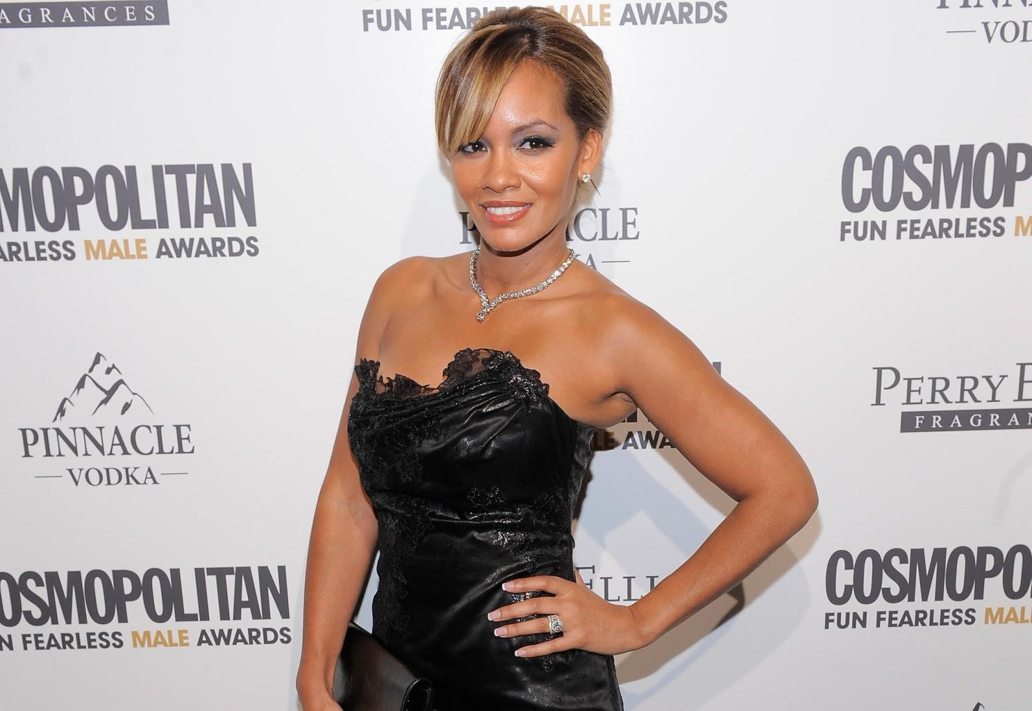 Evelyn Lozada Just Confirmed That She Is Not Coming Back For The Series 'Basketball Wives'