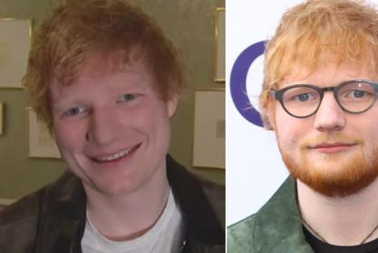 Ed Sheeran Has A New Look And Here's Why He Made This Massive Change!