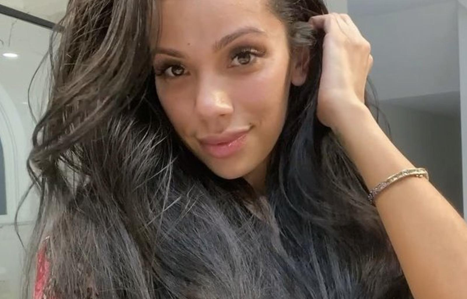 Erica Mena Keeps Fans Updated About What She's Doing These Days Following Safaree Breakup