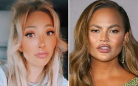 Farrah Abraham Thinks Chrissy Teigen Shouldn't Be 'Canceled' Amid Cyberbullying Scandal - Here's Why!