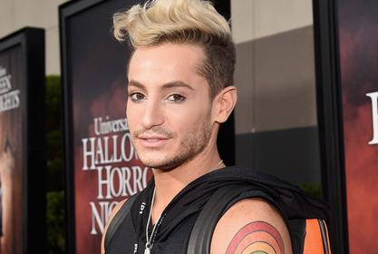 Frankie Grande Says He's Really 'Proud' Of JoJo Siwa After Coming Out - Here's Why!