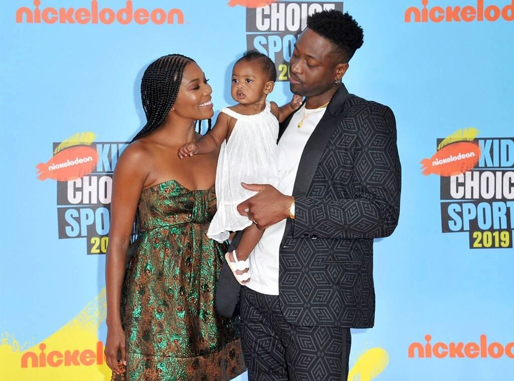 Gabrielle Union Is All Out Of Ideas For Father's Day - Here's The Hilarious Gift She's Thinking Of Giving Dwyane Wade