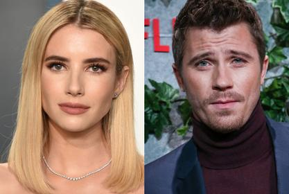 Emma Roberts And Garrett Hedlund's Relationship Reportedly Much Better After Welcoming Their Baby Boy!