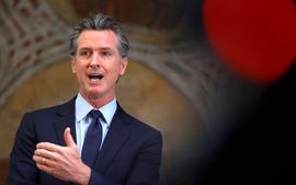 Democratic Governor Gavin Newsom: California Establishes A Force To Study And Calculate Slavery Reparations For The Black Community
