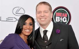 Gary Owen's Estranged Wife Kenya Duke Says He Has Not Seen The Kids Nor Paid Any Bills In Months