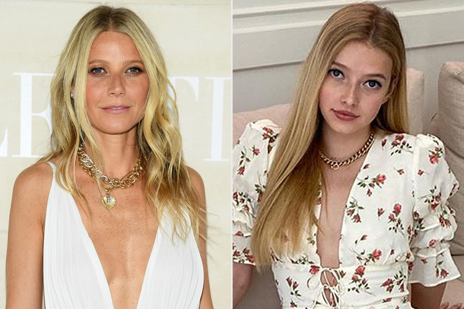 Gwyneth Paltrow Says Her Daughter Apple Has Never Watched Any Of Her Movies And Here's Why!