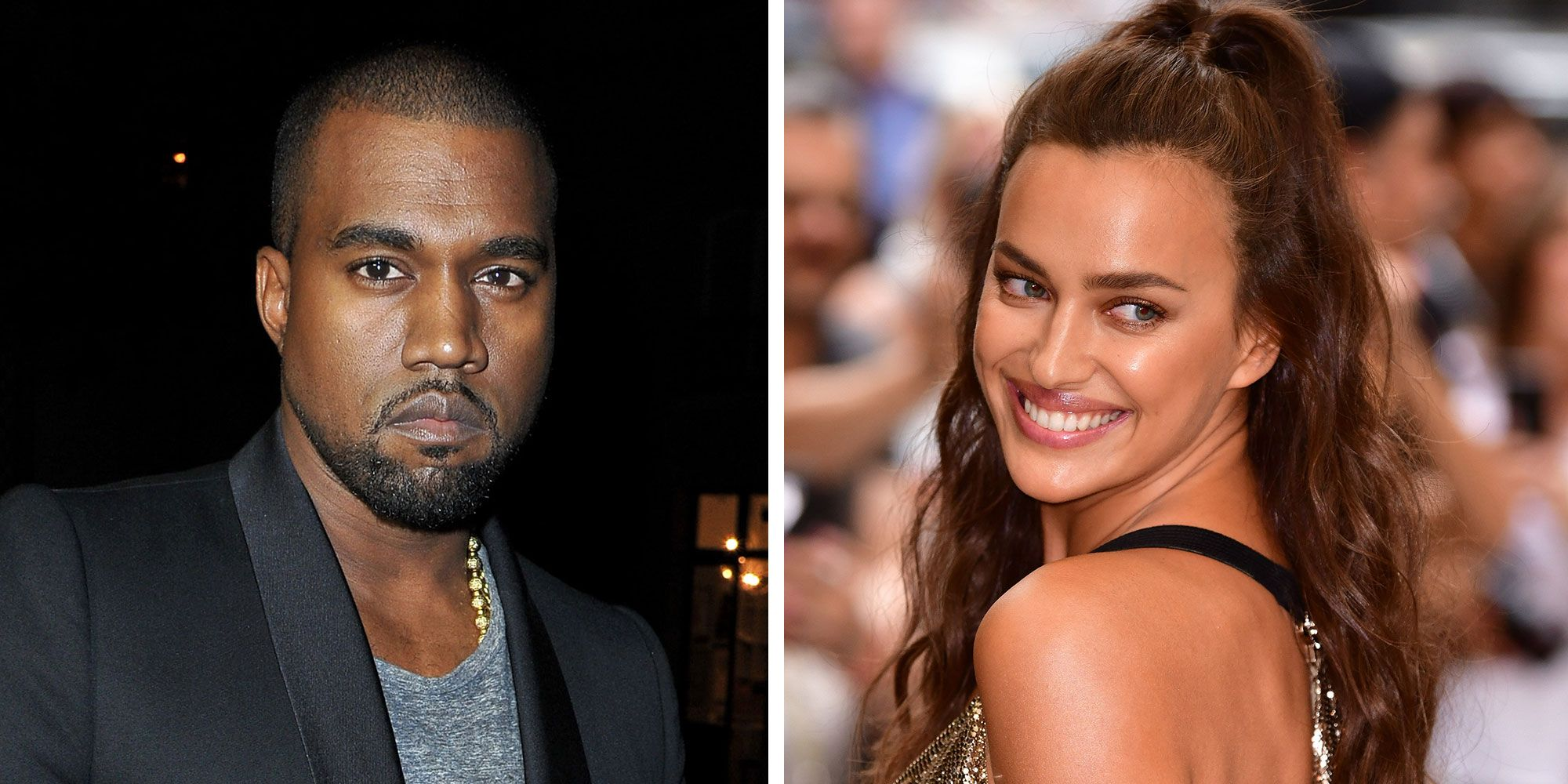 Kanye West and Irina Shayk reportedly 'have a lot in common' amid dating reports