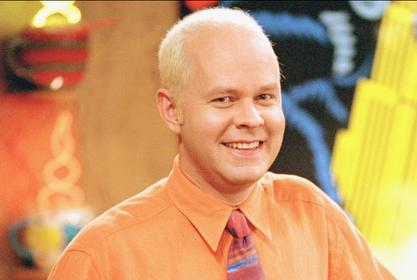 James Michael Tyler From 'Friends' Opens Up About His Stage 4 Cancer Battle
