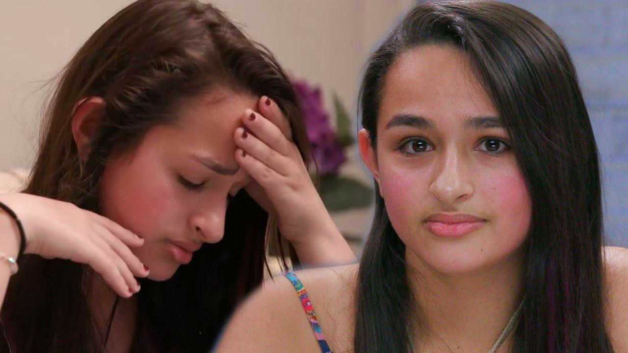 Jazz Jennings Promises To Go On Weight Loss Journey After Gaining 100 Pounds - See Before And After Pics!