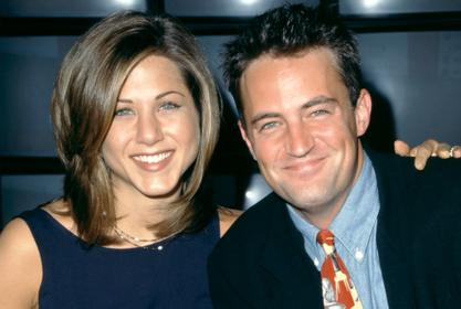 Jennifer Aniston Reveals That Her 'Friends' Co-Star Matthew Perry Experienced 'Devastation' She Did Not Understand While Shooting The Sitcom!