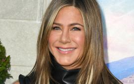 Jennifer Aniston Talks Online Dating And Plans For Marriage!