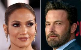 Jennifer Lopez Reportedly Always Wanted Things With Ben Affleck To 'Work Out' - 'She's Always Loved Him'