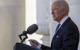 Joe Biden Marks The 100th Anniversary Of The Tulsa Race Massacre - It's A 'Day Of Remembrance'